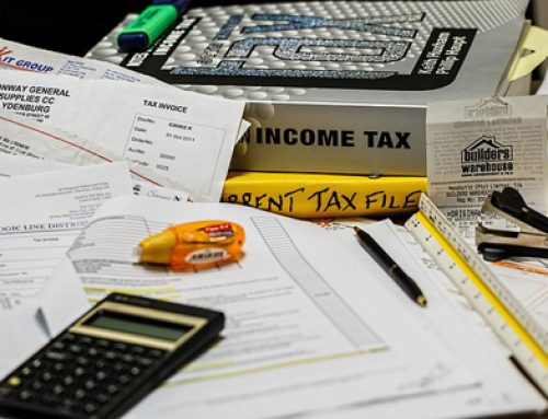 Projected Income Tax Brackets And Rates For 2017